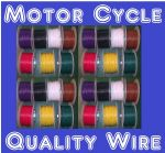 Motor Cycle Wire